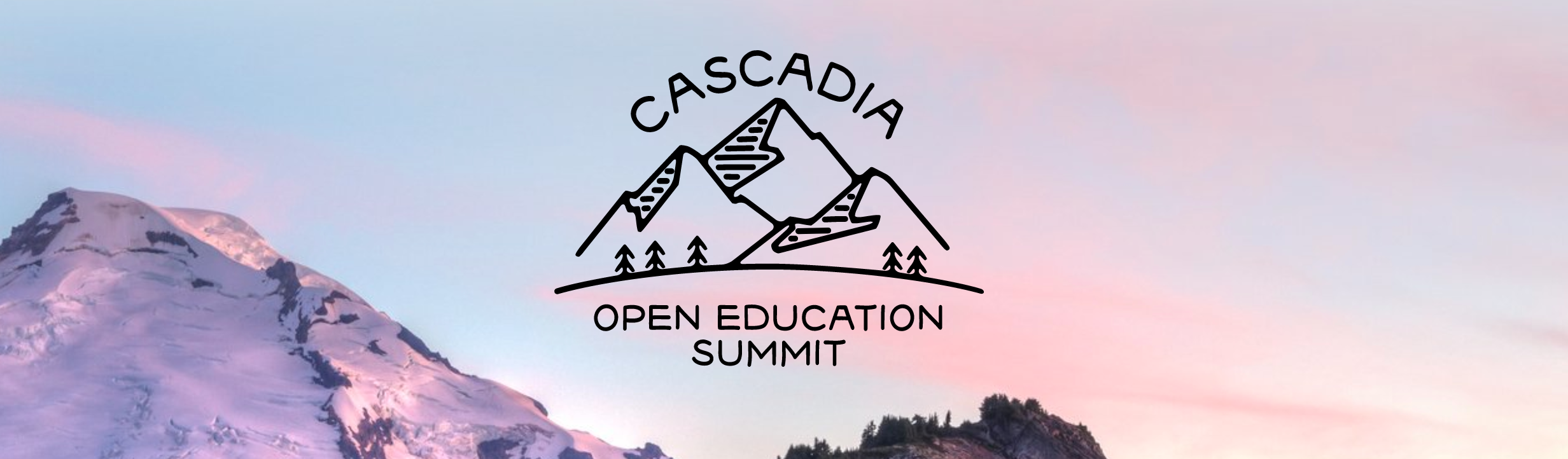 Cascadia OpenEd conference